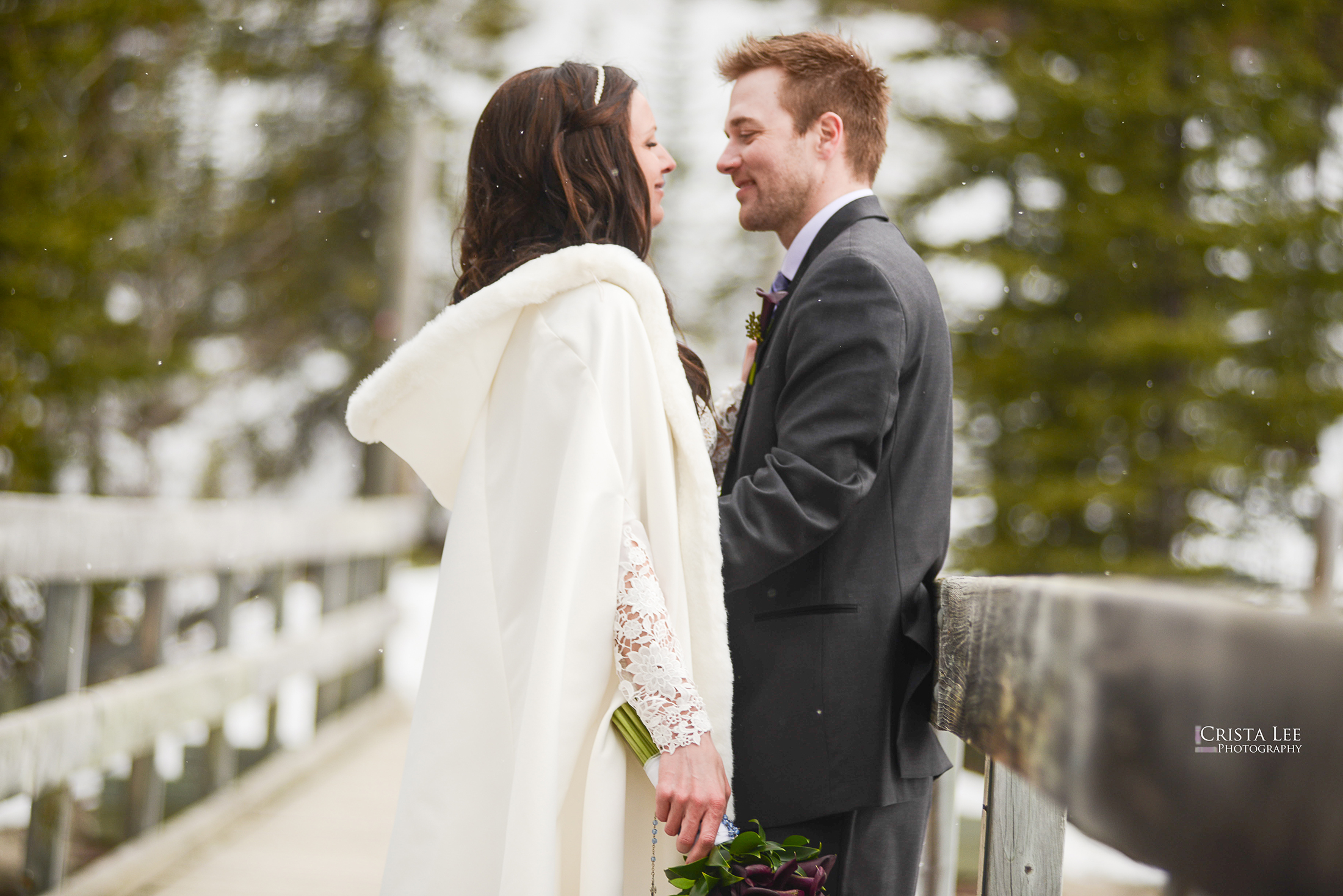 Commissioner wedding